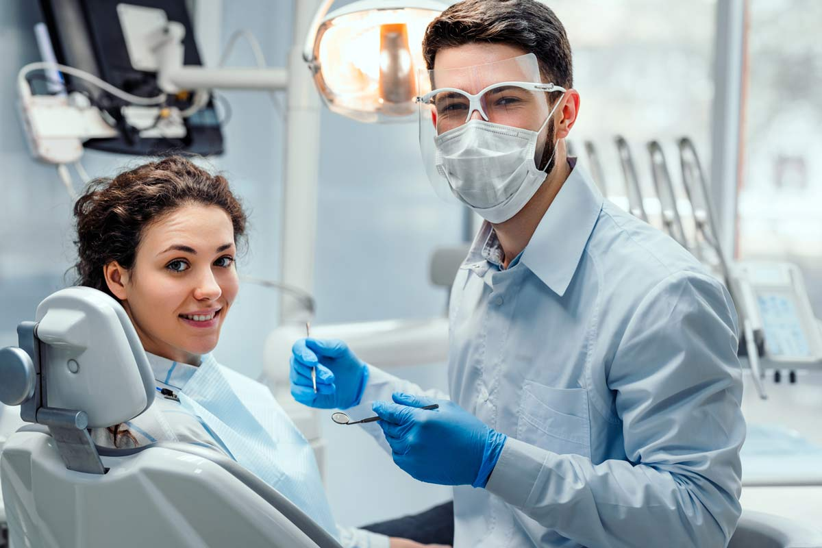 Why are Dental Implants a Good Option?